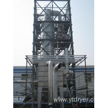 Waste Water Pressure Spray Dryer